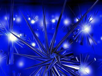 Star field by falc0n2600