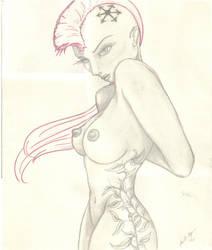Romi by Lady-Jester