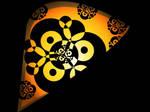 Design Patter- Raising Sun by spiritcoda