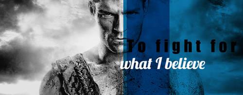 To fight_Spartacus fanart by spiritcoda
