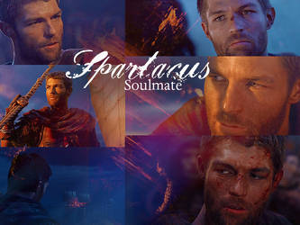 Spartacus_the soulmate by spiritcoda