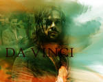 Da Vinci Demons by spiritcoda