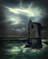 The Tower by artbyslaiz
