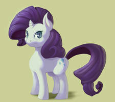 A REAL RARITY by Rage28