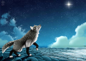 My Lucky Star by Ondjage