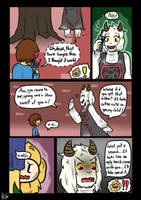 Underfell - 55 by Kaitogirl