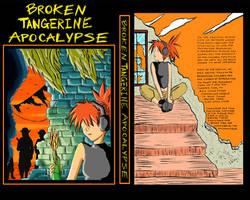Broken Tangerine by Rekslare