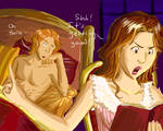 Beauty and the Beast Afterdays by Rekslare