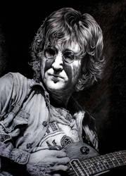 Beatle Faces by paulcardenas63