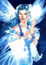 Fairies of the World III by aridante