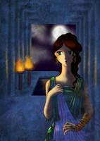 Medea's Vengeance by KimikoToudaiji