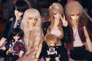 Six by dollstars
