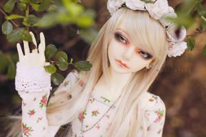 Fleur de Vanille by dollstars