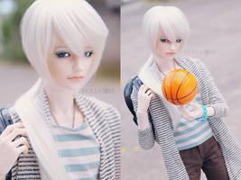 Yuki by dollstars