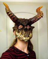 Mask Final by goosezilla