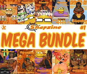 Snapzine Mega Bundle by Oxdarock