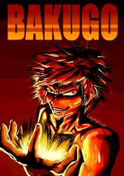 Bakugo by LadyNightLight