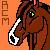 re:icon 4 royalcrownmarch by xXstallionloverXx
