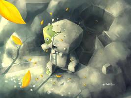 Recapture the Wonders by Aikuza