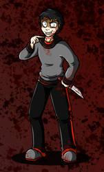 Return of Psycho Nova by pelle131313