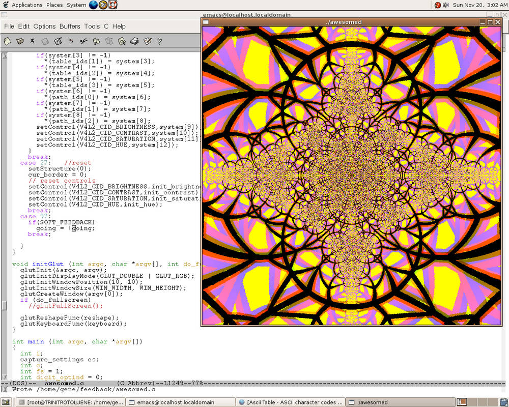 here is a fractal - 16 by dbqpdb