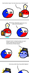 Every Czech ever by SoaringAven