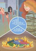 Legends of yore 2/3 by JessicaKKowton