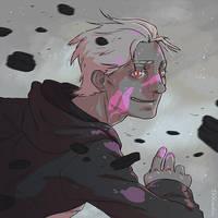 Kekkai Sensen: King of Despair by JessicaKKowton