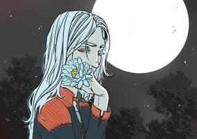 Flower by JessicaKKowton