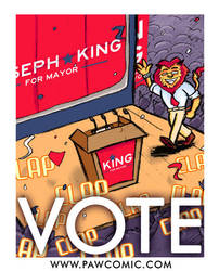 VOTE by ll