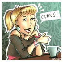 O.M.G by ll