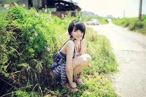 summertime by BottleTsai