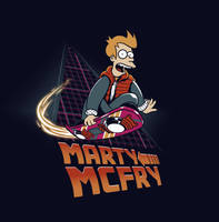Mcfry by pilehh