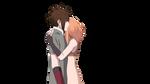 Akara and Takeru by Akara-Hanashi