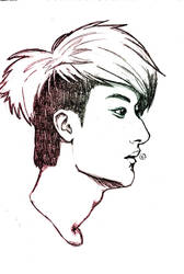 EXO Tao by radkat23