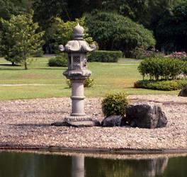Seiwaen Japanese Garden 2 by AlberichPotter