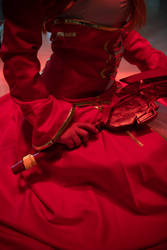 My Awesome Sword by Akarui-Sakura