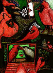 Cardinal Sins by ArtByJenX