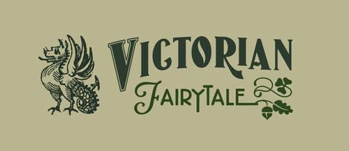 Victorian Fairytale by PeterDonahue