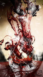 Blotched Blood by Soltis