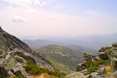 Pico Ocejon by AlvaroGJ