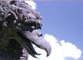 Garuda by abrils-eyes