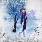 The magic of Christmas by Sweetlylou