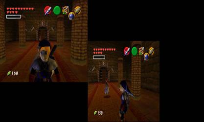 Link mod 1 Final release by Meandmyshadowclones
