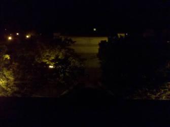 Serene Night by Meandmyshadowclones