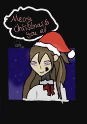 Christmas  by Deadobeat