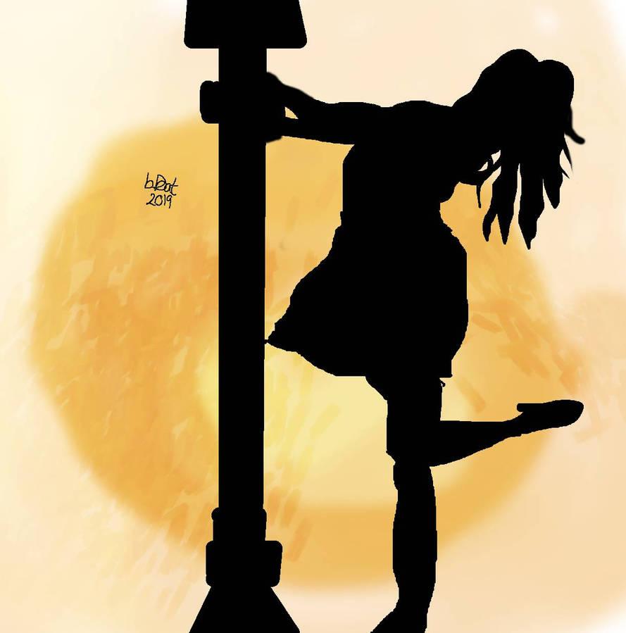 dancing in the sunlight by Deadobeat