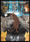 the prophecy of legend by brownwhisker