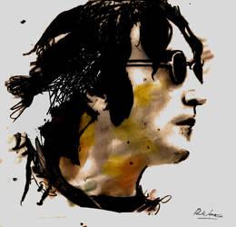 Lennon by Paul-Alanjones