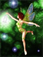 Fairy by mondu
